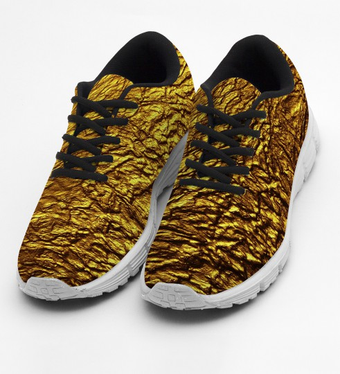 Gold fever shoes Thumbnail 2