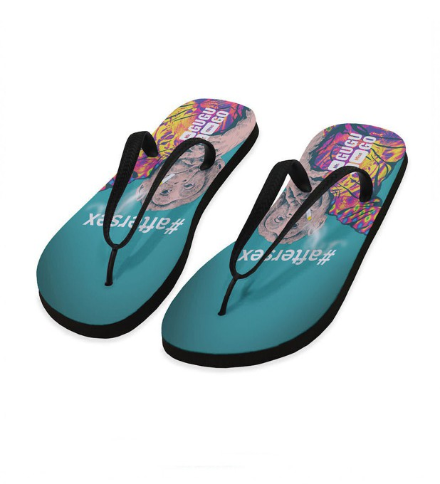 Aftersex flip flops Miniature 1