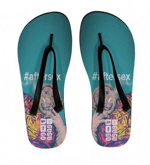 Aftersex flip flops Miniature 2