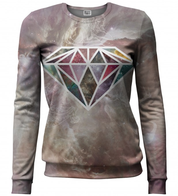 Colorful Diamond sweater Miniature 1