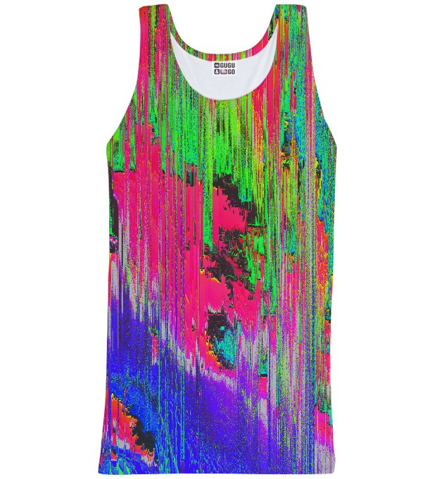 Drying Paint tank-top Thumbnail 1