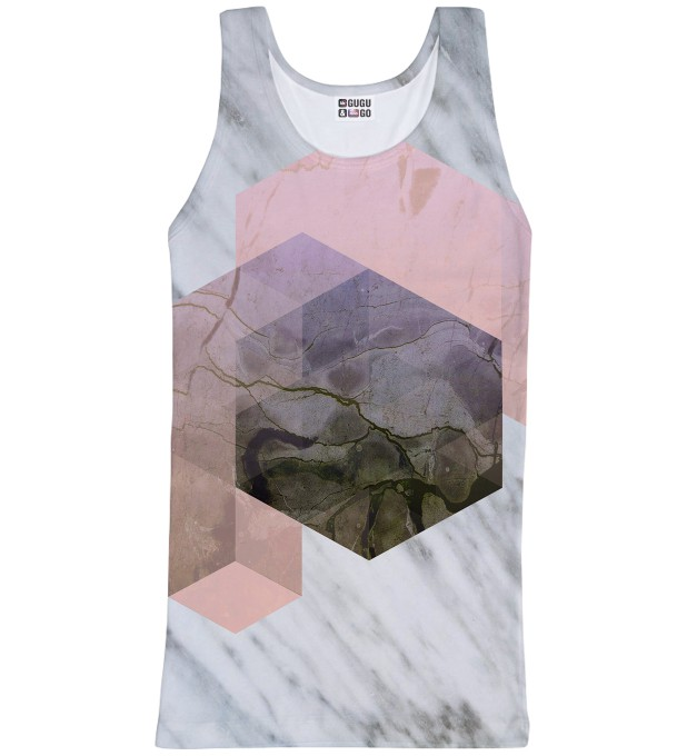 Marble River tank-top Thumbnail 1