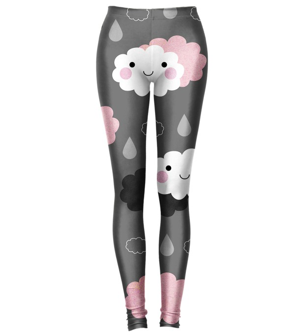 Moody weather leggings Miniature 1