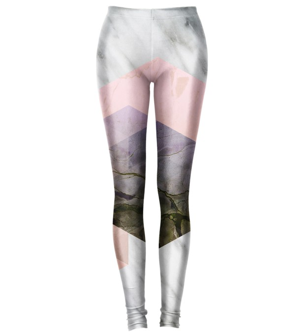 Marble River leggings Miniatura 1