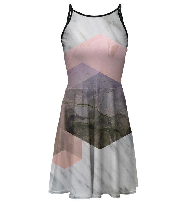 Marble River sundress Thumbnail 1
