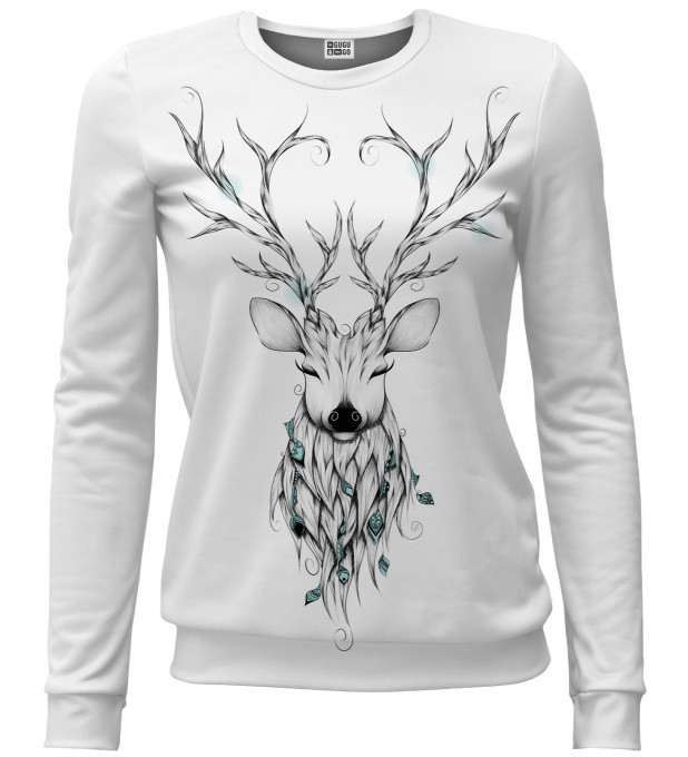 Deer sketch sweater аватар 1