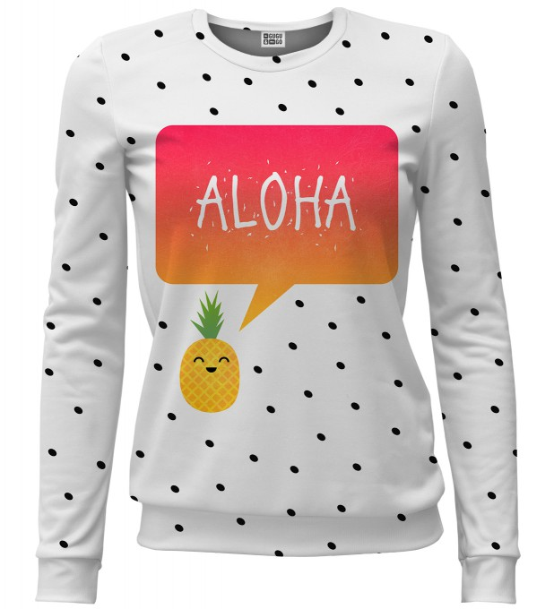 Aloha sweater Miniature 1