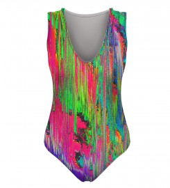 Mr. Gugu & Miss Go, Drying Paint swimsuit Miniature $i