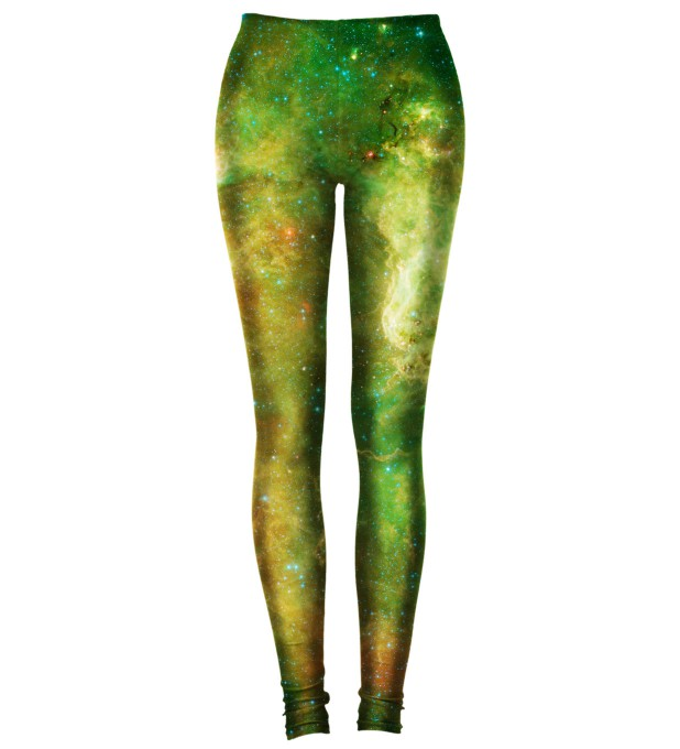 Galaxy leggings Miniature 1