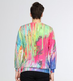 Mr. Gugu & Miss Go, Drying Paint sweater Thumbnail $i