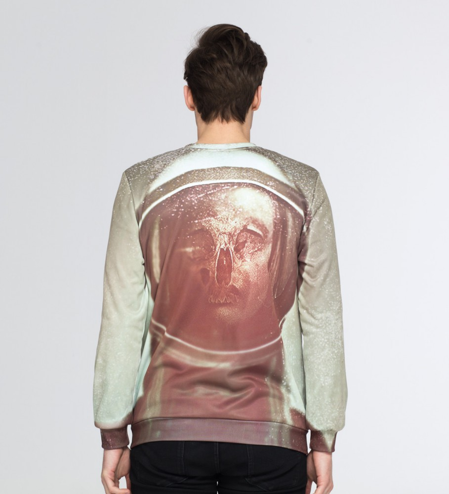 Mr. Gugu & Miss Go, Dead Space sweater Image $i
