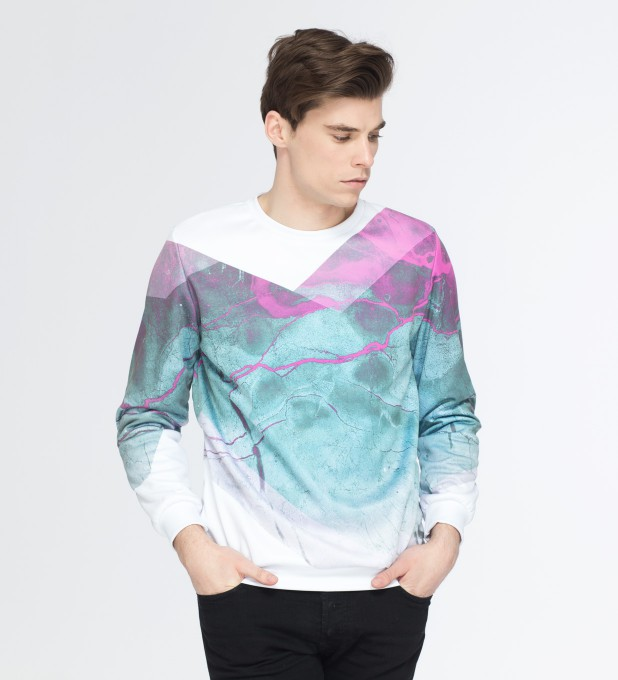 Violet Marble sweater Thumbnail 2