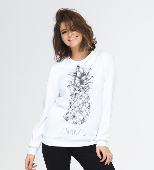 Ananas sweater аватар 2