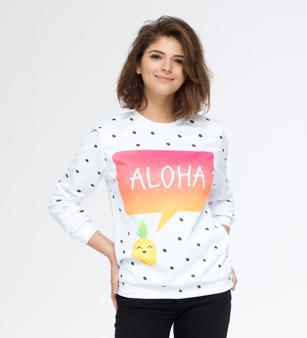 Aloha sweater Miniature 2