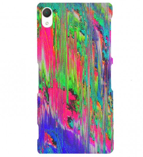 Drying Paint phone case Thumbnail 1