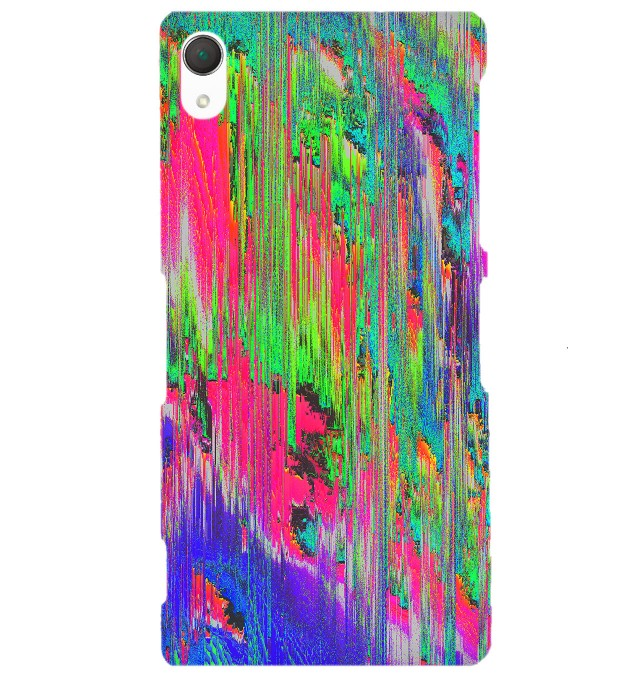 Drying Paint phone case Miniature 1