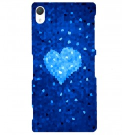 Mr. Gugu & Miss Go, Glass Heart phone case Miniatura $i