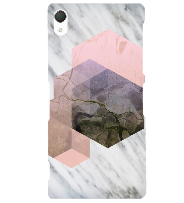 Marble River phone case Miniature 1