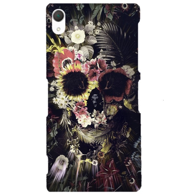 Memento Mori phone case Miniature 1