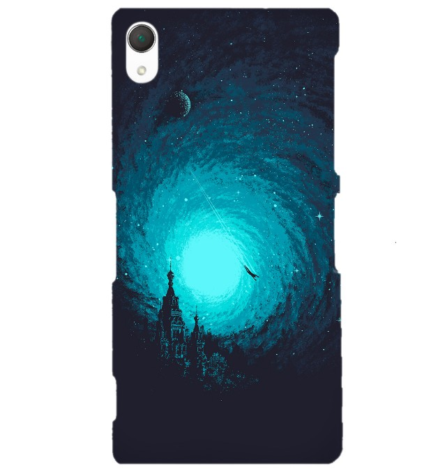 Flying Man phone case аватар 1