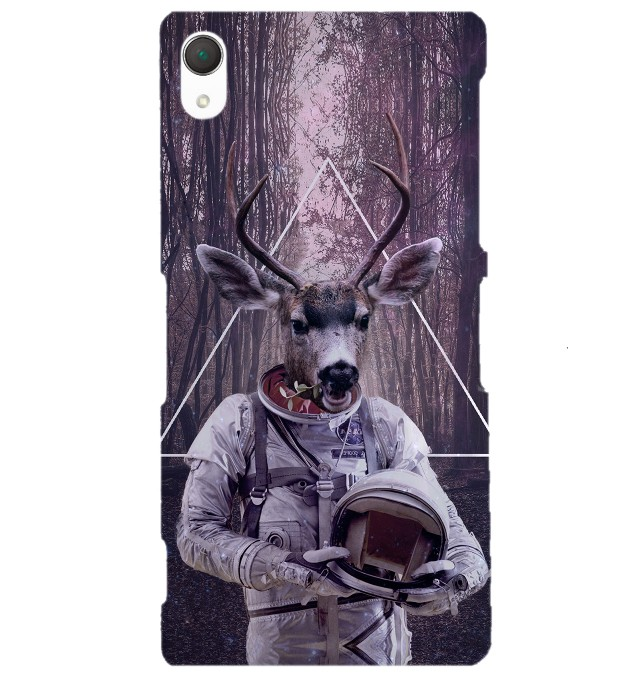 Astrodeer phone case аватар 1
