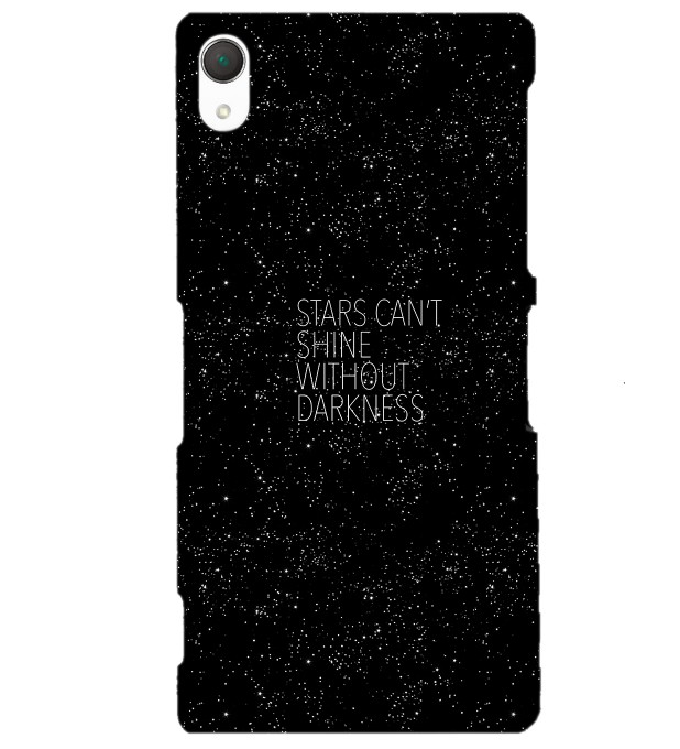 Stars phone case Miniature 1