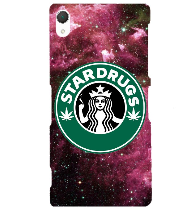 Stardrugs phone case Miniature 1
