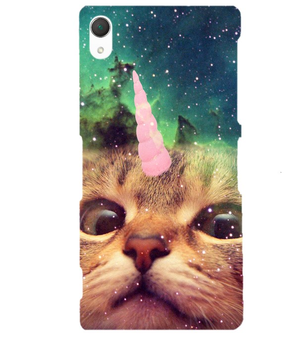 Unicat phone case Miniature 1