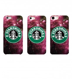 Mr. Gugu & Miss Go, Stardrugs phone case аватар $i
