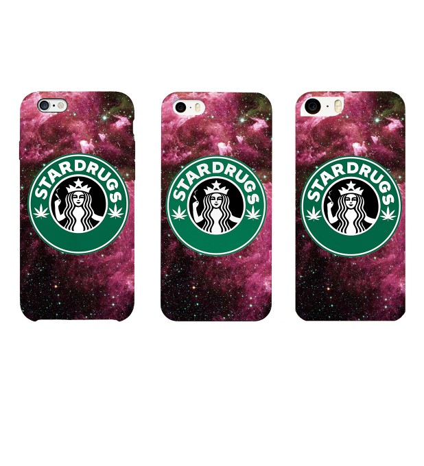 Stardrugs phone case аватар 2