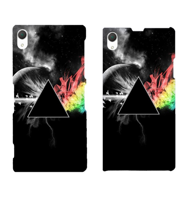Pink Floyd phone case Miniature 2