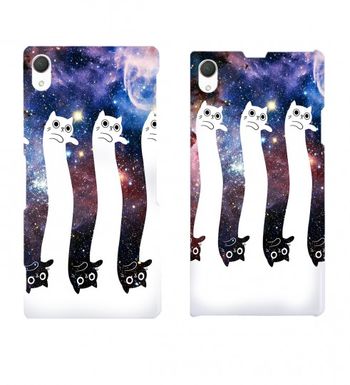 To the infinity phone case Thumbnail 2