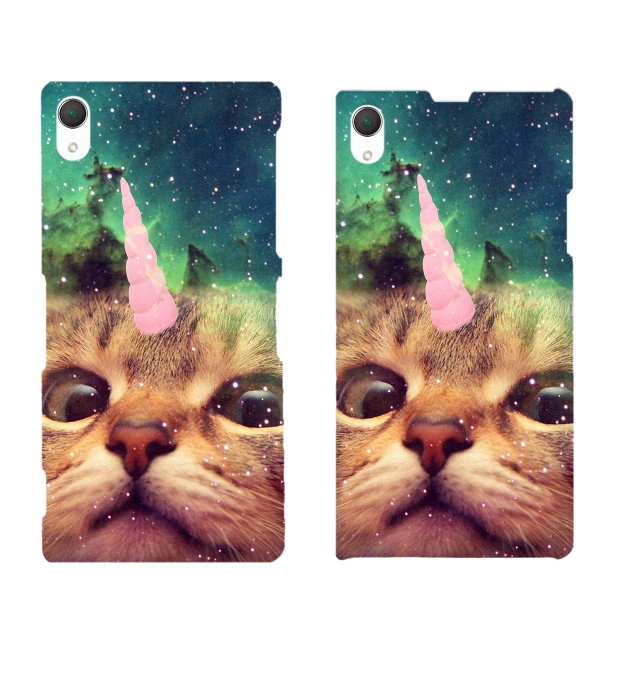 Unicat phone case Miniature 2