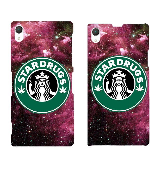 Stardrugs phone case Miniature 2