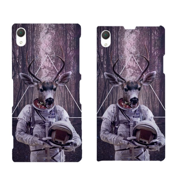 Astrodeer phone case Miniature 2