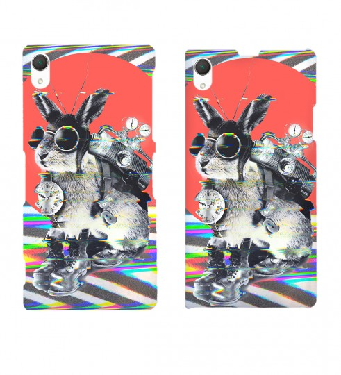 Time Traveller phone case Miniature 2