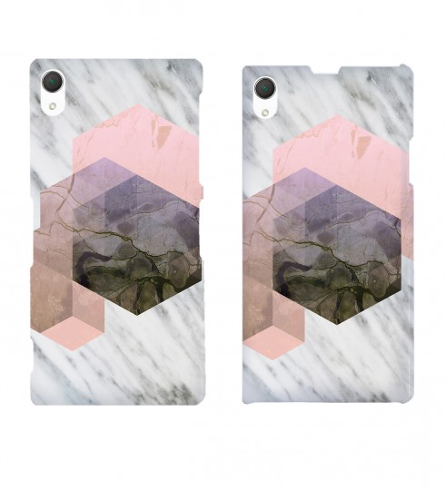 Marble River phone case Thumbnail 2