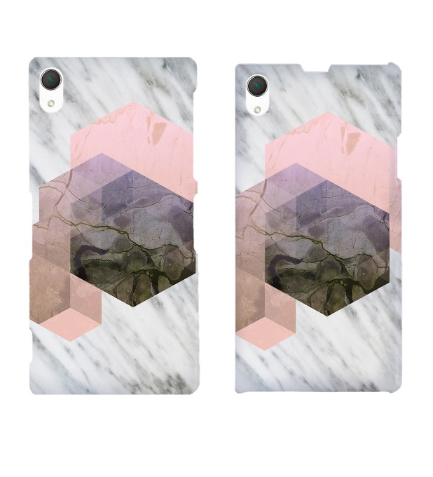 Marble River phone case Miniatura 2