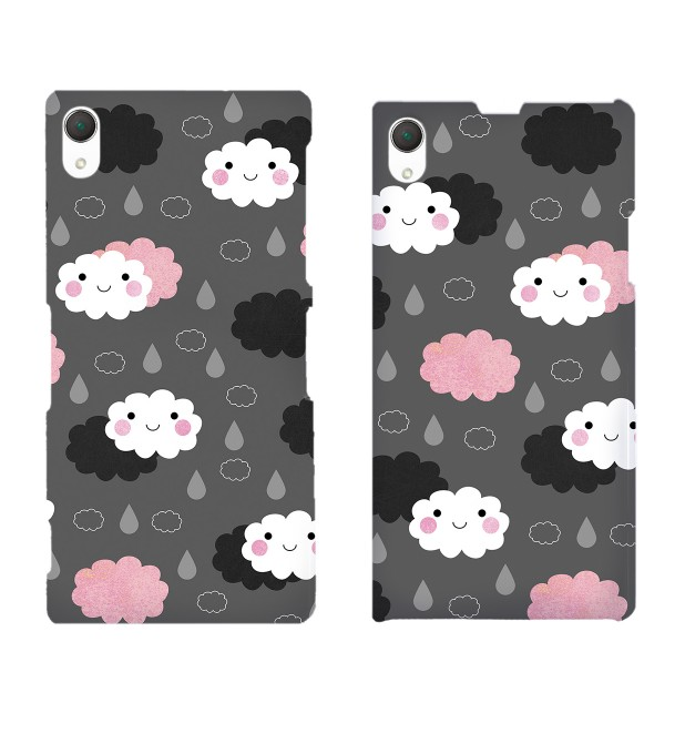 Moody weather phone case аватар 2
