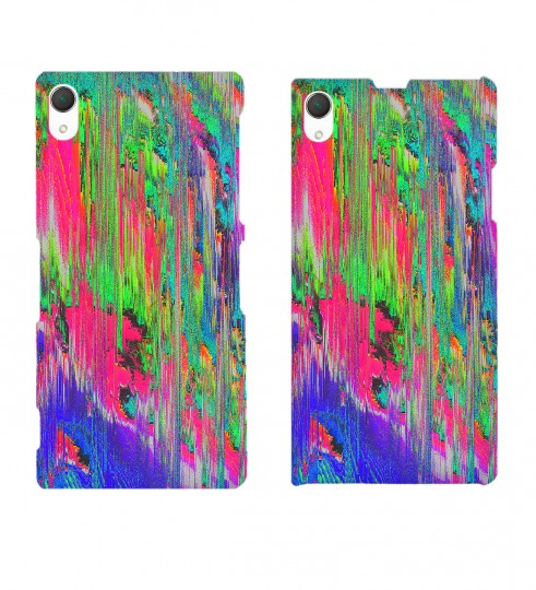 Drying Paint phone case Thumbnail 2