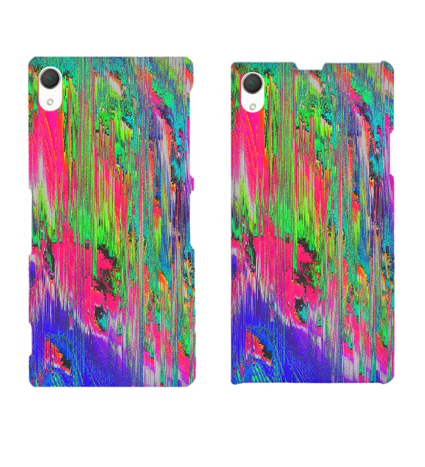 Drying Paint phone case Miniature 2