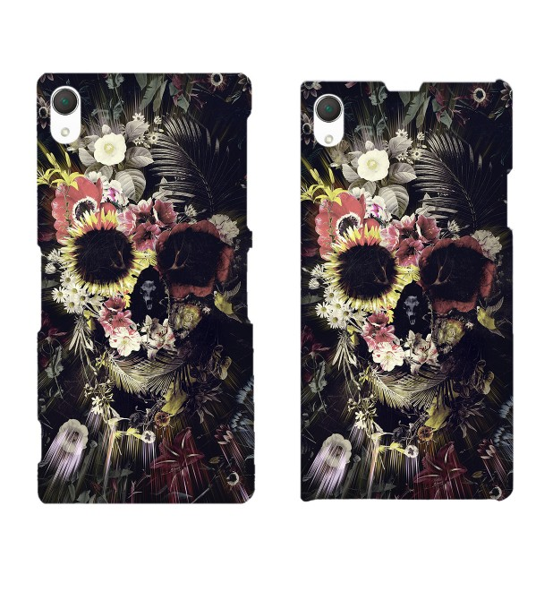 Memento Mori phone case Miniature 2