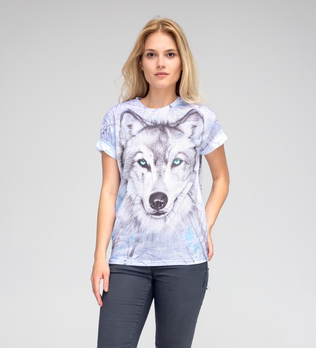 Wolves t-shirt Miniature 2
