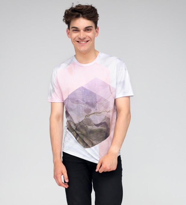 Marble River t-shirt аватар 2