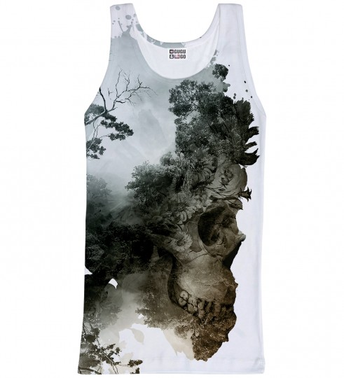 Dead Nature tank-top Miniature 1
