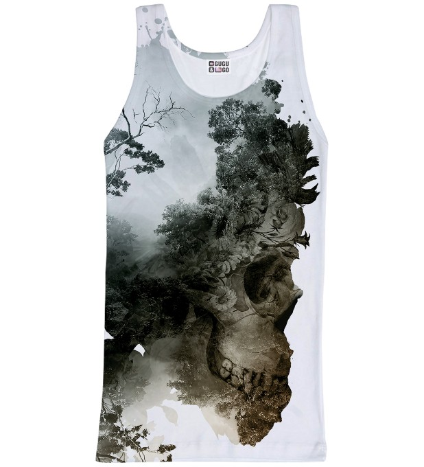 Dead Nature tank-top Miniaturbild 1