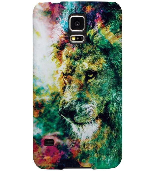 King of Colors phone case Miniature 1