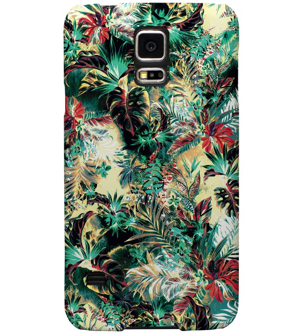 Tropical Jungle phone case Miniature 1