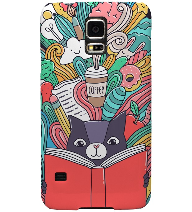 Imagination phone case Miniature 1