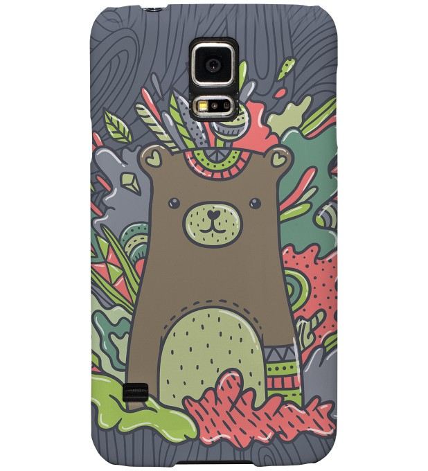 Sweet Bear phone case Miniature 1